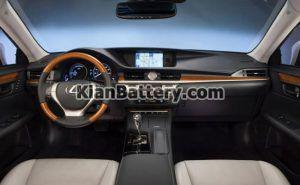 Lexus ES250 5 300x185 باتری لکسوس ES250