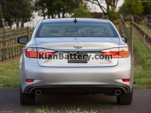Lexus ES350 2 300x225 باتری لکسوس ES350