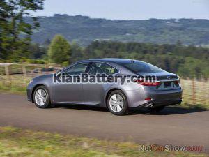 Lexus ES350 3 300x225 باتری لکسوس ES350
