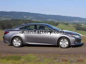 Lexus ES350 4 300x225 باتری لکسوس ES350