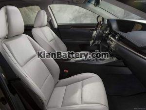 Lexus ES350 5 300x225 باتری لکسوس ES350