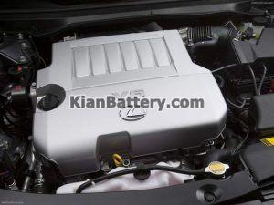 Lexus ES350 8 300x225 باتری لکسوس ES350