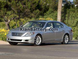 Lexus LS460 1 300x225 باتری لکسوس LS460