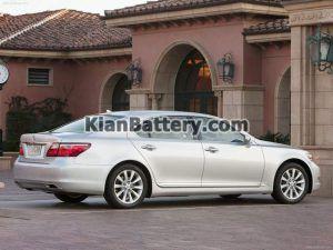 Lexus LS460 3 300x225 باتری لکسوس LS460