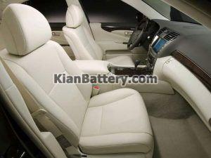 Lexus LS460 5 300x225 باتری لکسوس LS460