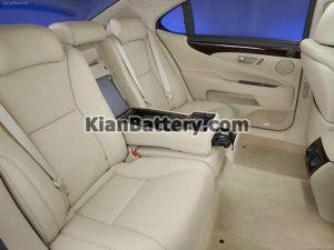Lexus LS460 6 300x225 باتری لکسوس LS460