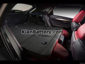 Lexus NX200t 12 300x225 باتری لکسوس NX200