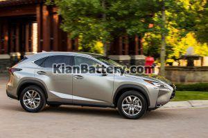 Lexus NX200t 9 300x200 باتری لکسوس NX200