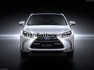 Lexus NX300h 1 300x225 باتری لکسوس NX300