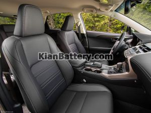 Lexus NX300h 11 300x225 باتری لکسوس NX300