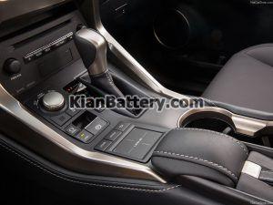 Lexus NX300h 13 300x225 باتری لکسوس NX300