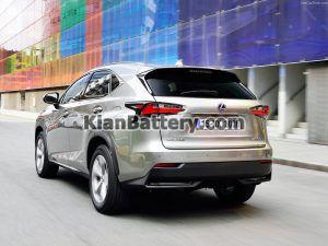 Lexus NX300h 4 300x225 باتری لکسوس NX300