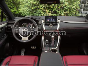 Lexus NX300h 8 300x225 باتری لکسوس NX300