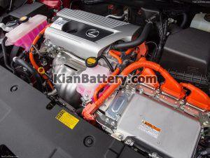 Lexus NX300h 9 300x225 باتری لکسوس NX300