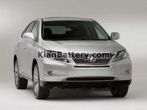 Lexus Rx350 1 300x225 باتری لکسوس RX350