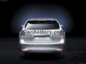 Lexus Rx350 3 300x225 باتری لکسوس RX350