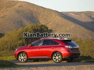 Lexus Rx350 4 300x225 باتری لکسوس RX350