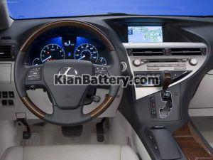 Lexus Rx350 7 300x225 باتری لکسوس RX350