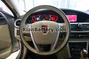 MG 550 7 300x200 باتری ام جی 550