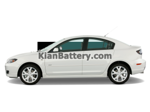 Mazda 3 1 300x225 باتری مزدا 3