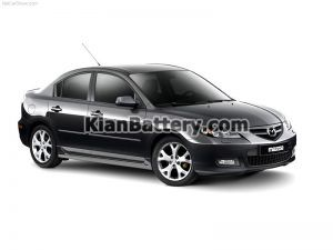 Mazda 3 2 300x225 باتری مزدا 3