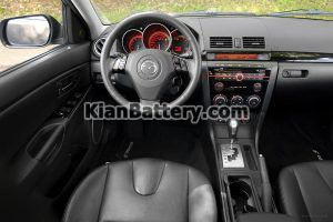Mazda 3 7 300x200 باتری مزدا 3