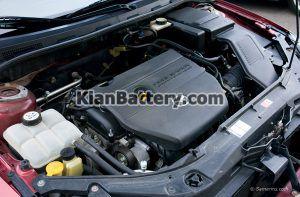 Mazda 3 8 300x197 باتری مزدا 3