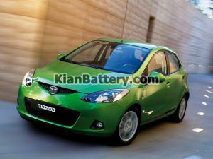 Mazda mazda 2 2 300x225 باتری مزدا 2
