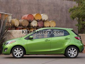 Mazda mazda 2 5 300x225 باتری مزدا 2