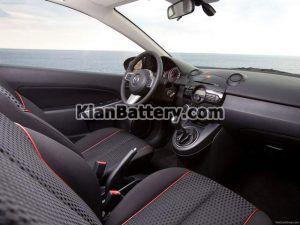 Mazda mazda 2 6 300x225 باتری مزدا 2