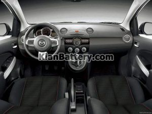 Mazda mazda 2 8 300x225 باتری مزدا 2