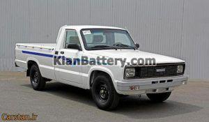Mazda pickup 1 300x175 باتری مزدا وانت
