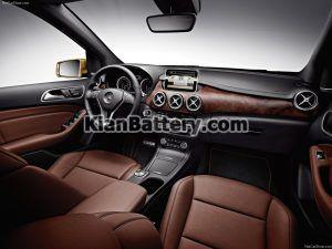Mercedes Benz B200 9 300x225 باتری بنز B200