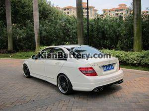 Mercedes Benz C280 11 300x225 باتری بنز C280