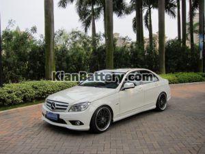 Mercedes Benz C280 5 300x225 باتری بنز C280