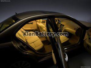 Mercedes Benz C350 7 300x225 باتری بنز C350