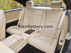 Mercedes Benz CL500 7 300x225 باتری بنز CL500