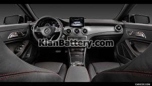 Mercedes Benz CLA200 4 300x169 باتری بنز CLA200