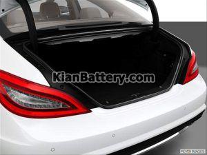 Mercedes Benz CLS350 10 300x225 باتری بنز CLS350