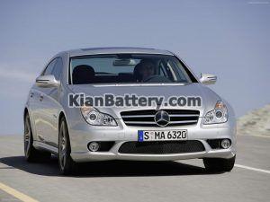 Mercedes Benz CLS350 11 300x225 باتری بنز CLS350