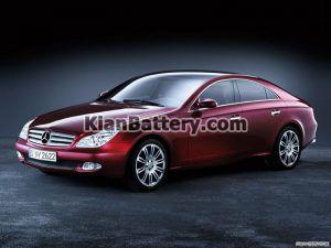 Mercedes Benz CLS350 12 300x225 باتری بنز CLS350