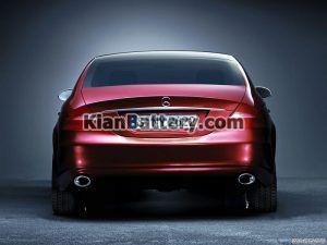 Mercedes Benz CLS350 13 300x225 باتری بنز CLS350