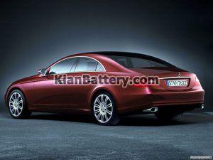 Mercedes Benz CLS350 14 300x225 باتری بنز CLS350