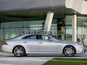 Mercedes Benz CLS350 15 300x225 باتری بنز CLS350