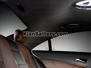 Mercedes Benz CLS350 16 300x225 باتری بنز CLS350