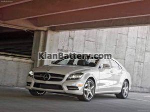 Mercedes Benz CLS350 2 300x225 باتری بنز CLS350