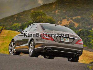 Mercedes Benz CLS350 3 300x225 باتری بنز CLS350