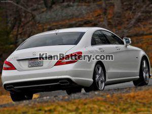 Mercedes Benz CLS350 4 300x225 باتری بنز CLS350