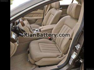 Mercedes Benz CLS350 6 300x225 باتری بنز CLS350