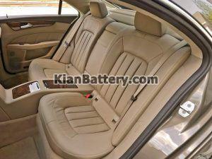 Mercedes Benz CLS350 7 300x225 باتری بنز CLS350